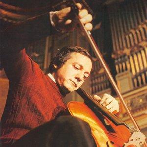 ミクローシュ・ペレーニ(1948~)